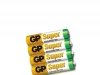 MyoPlus pro : alimentation par piles AAA
