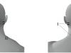 Cervicales ( 2 positions)