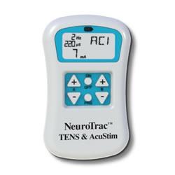 NeuroTrac TENS and AcuStim