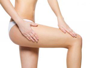 Cellulite et électrostimulation