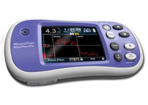 Neurotrac MyoPlus Pro électrostimulation et biofeedback