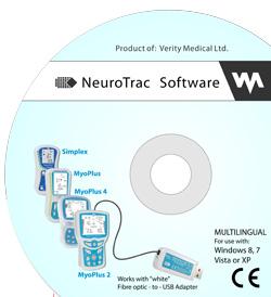 Nouveau logiciel neurotrac