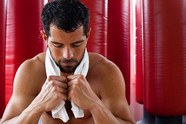 Détente musculaire avec l'électrostimulation
