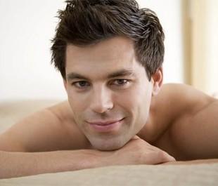 Rééducation périnéale masculine via électrostimulation