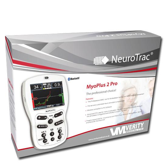Le NeurotracMyoPlus 2 Pro